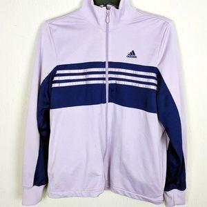 Adidas Women's  Climawarm Track Jacket M